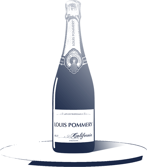 Image champagne Louis Pommery