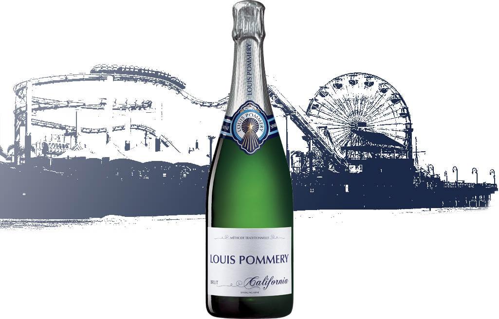 Champagne et vin mousseux